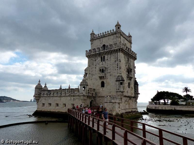 What to see in Lisbon in 4 days