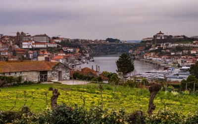 Discover the most beautiful cities in Portugal