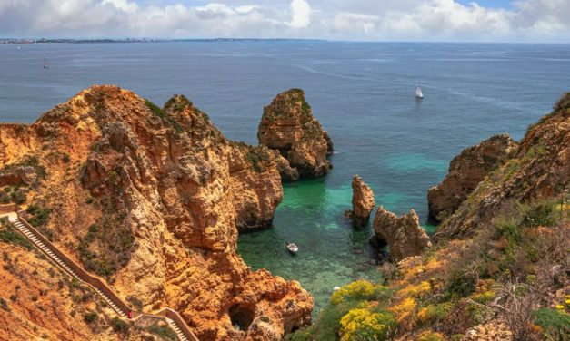 5 Day Itinerary in the Algarve: Serra de Monchique, Lagos and Silves