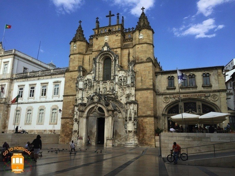 Top 10 Of The Places To Visit And Things To Do In Coimbra