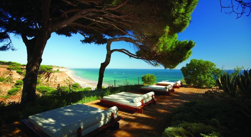 Top 3 of the best place to stay in Algarve