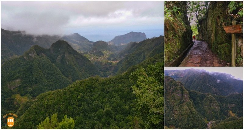 Balcoes Viewpoint - Madeira