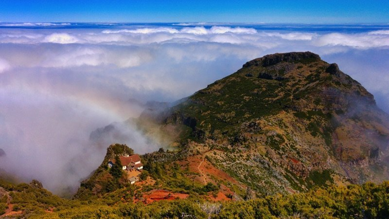 Pico Ruivo: discover the most beautiful place in Madeira
