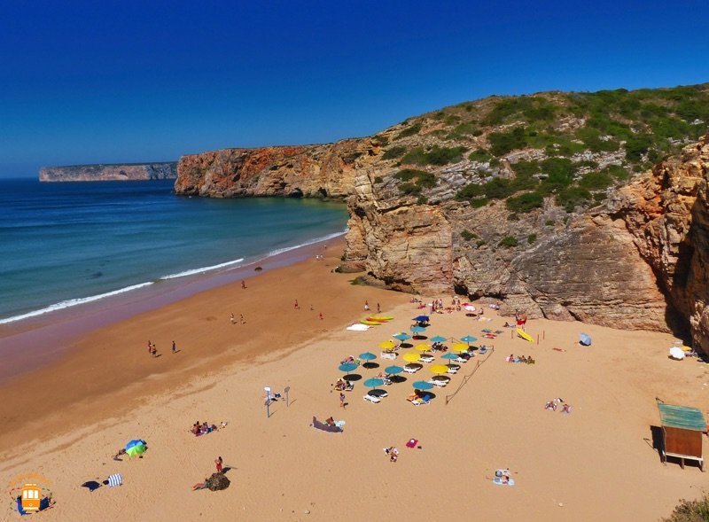 Praia do Beliche - Algarve