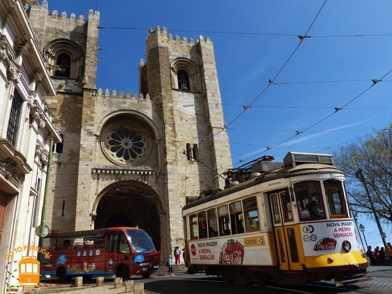 Travel guide to visit Lisbon and surrounding area in 7 days