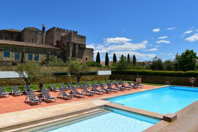 Discover which hotels are the best in Alentejo