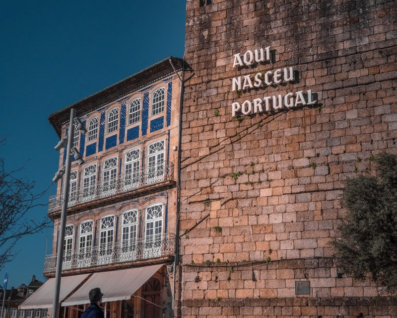 Things to do in Portugal in 15 days