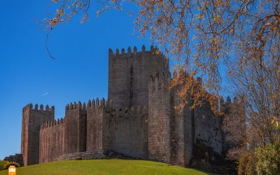 Discover the 7 Wonders of Portugal
