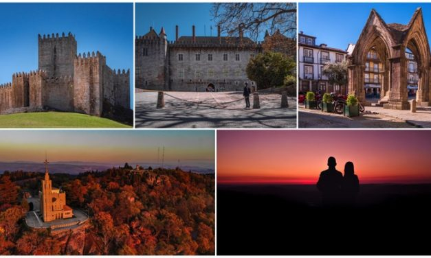 Things to do in Guimarães, the birthplace of Portugal
