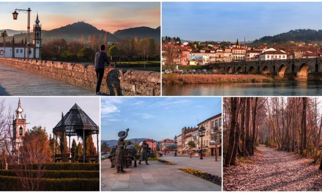 Top of the places to visit in Ponte de Lima