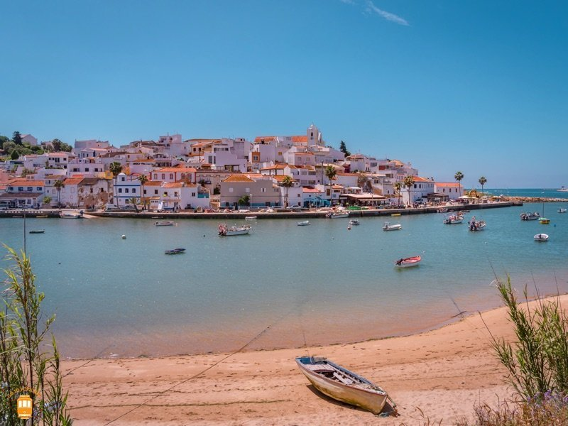 Things to do in portimao - ferragudo