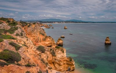 Algarve itinerary – discover this region in 6 amazing days