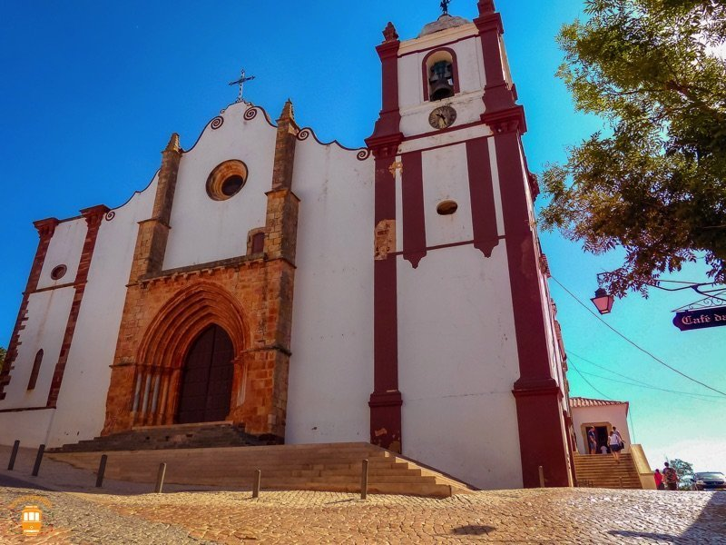 Cathedrale de Silves - Algarve