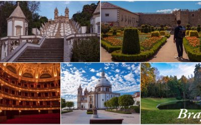 Top 20 things to do in Braga