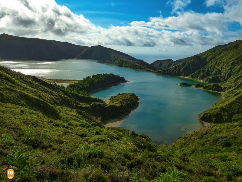 Top 20 Things to do in São Miguel Island, Azores
