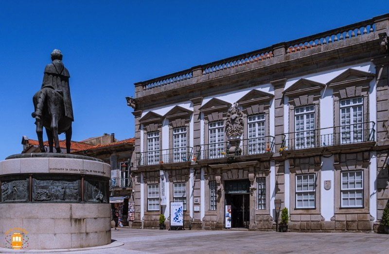 Museu de Artes Decorativas - Viana do Castelo