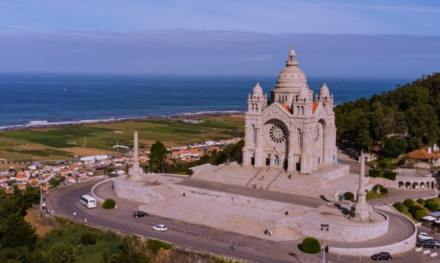 Top 20 Things to do in Viana do Castelo