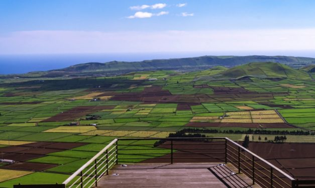 Top 15 of the places to visit in Terceira island, Azores