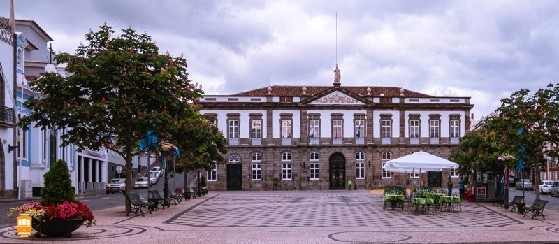 tours in Azores