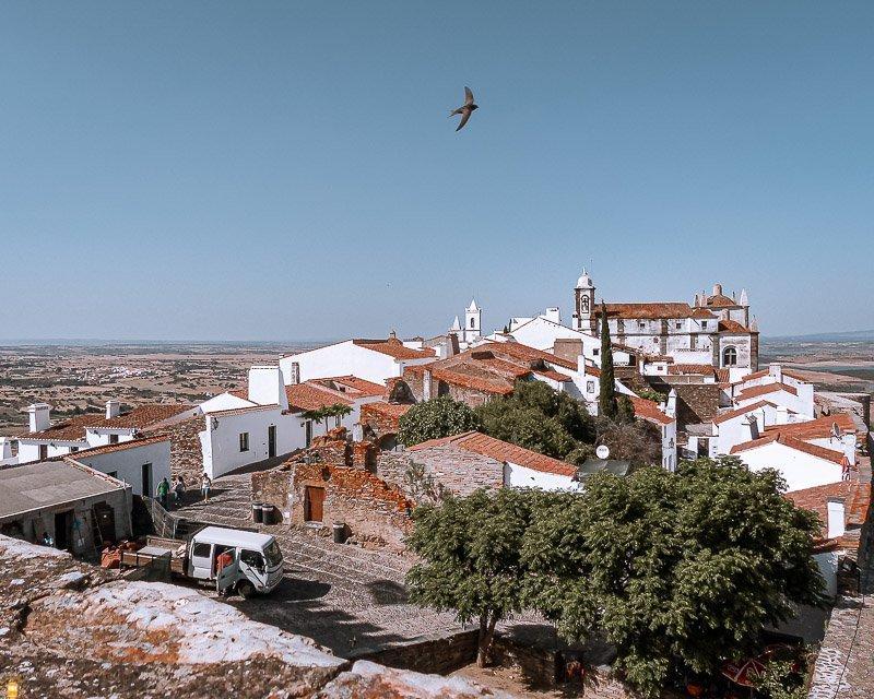 Monsaraz - Alentejo - Portugal