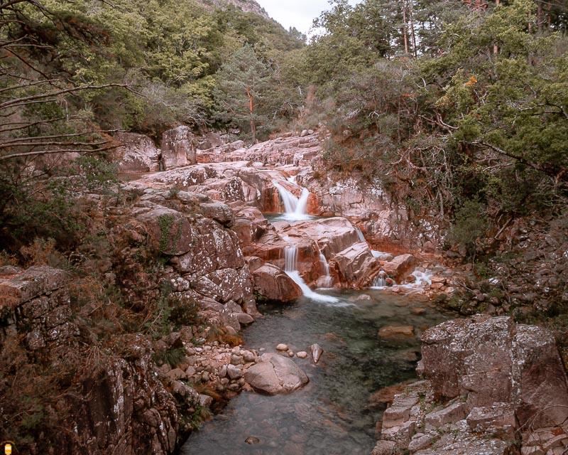Parque Nacional da Peneda - Geres - Portugal