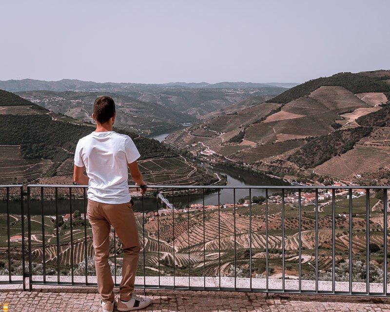 Pinhao - Douro - Portugal