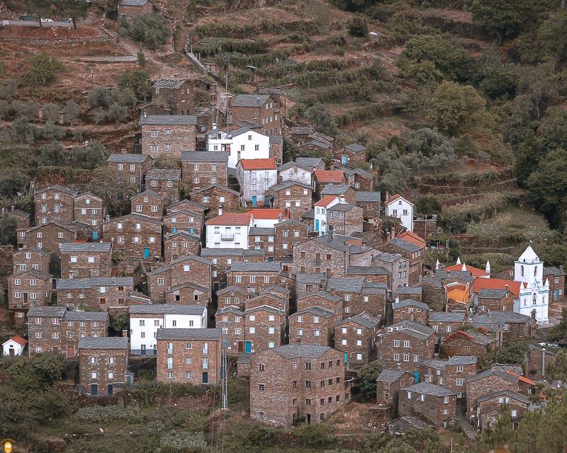 Piodao - Historic Villages -Portugal
